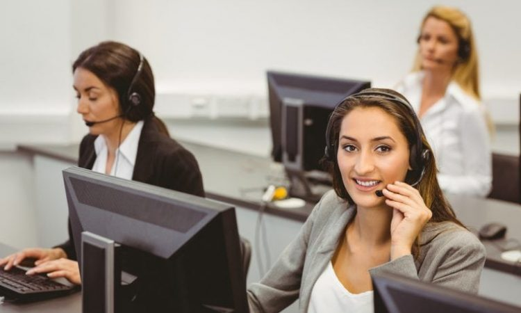 Se Solicita Personal para Trabajar en Call Center